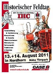 Historischer Feldtag Nordhorn