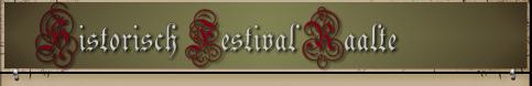 Historisch Festival Raalte   9-04-2012
